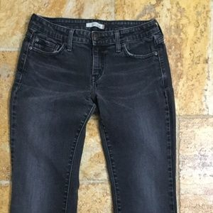 Levi's Women's 545 Low Boot Cut Size 8M